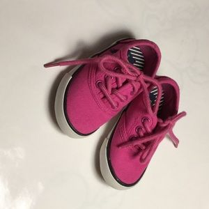Polo Pink Sneakers
